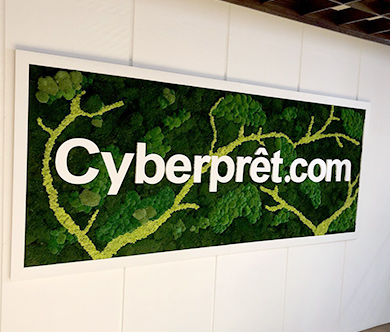 mur cyberpret